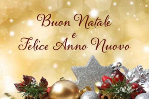Buon Natale E Buone Feste Natalizie.Chiusura Festivita Natalizie Immediata Adr